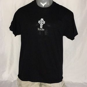 Lost Abbey sz L No San Diego Co brewery T-shirt
